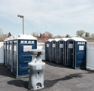 Portable Toilet-Carrollton TX Septic Tank Pumping, Installation, & Repairs-We offer Septic Service & Repairs, Septic Tank Installations, Septic Tank Cleaning, Commercial, Septic System, Drain Cleaning, Line Snaking, Portable Toilet, Grease Trap Pumping & Cleaning, Septic Tank Pumping, Sewage Pump, Sewer Line Repair, Septic Tank Replacement, Septic Maintenance, Sewer Line Replacement, Porta Potty Rentals, and more.
